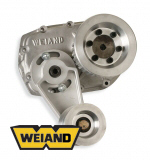 Weiand Vintage Blower Drive